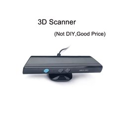 Wholesale handhold human face body object D scanner with software
