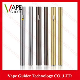 Wholesale 0 ml Disposable O Pen Vape Bud Touch Absolute Xtracts Pen BB Tank Vaporizer Disposable Electronic Hookah Vape