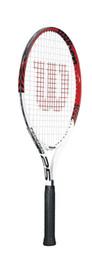 Wholesale 25 inch junior kids tennis racquet racket