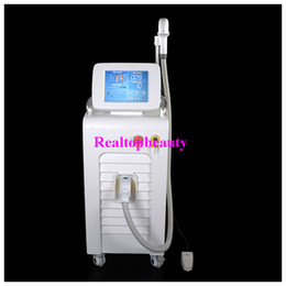Wholesale Non invasive Pain Free fast semi conductor nm diode laser hair removal laser aesthetic beauty device for spa salon use