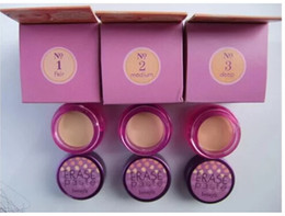 Wholesale 50 Pieces New Makeup Face ERASE Concealer Brightening Camouflage For Eyes Face g