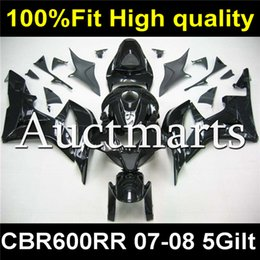 Wholesale Plastic Body Fairing Kit For HONDA CBR600RR CBR600 CBR RR F5 Body Fairing Set H