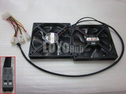 Wholesale NEW Notebook Cooling Pad Fan Power supply fan Cooler Master A10015 CA EN F1 D Interface mm