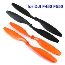 Wholesale 4pcs Propeller quot Props CW CCW for DJI Flamewheel F450 F550 D Flight