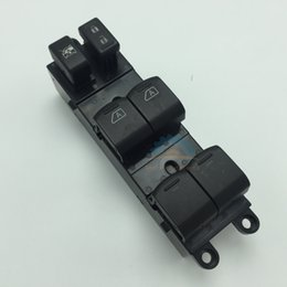 Wholesale NEW Electric Power Window Master Control Switch Fit for NISSAN Armada Titan OEM No ZT10A Drop Shipping