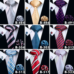 Cheap Men Fanshion Accessories Mens Ties JASON & VOGUE Silk Plaid Tie Nearly 200 Fashion High Quality Neckties Free Shipping