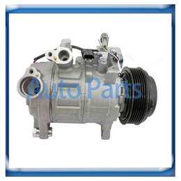 6SBU14A auto ac compressor for BMW X1 E84 64529223694 64529225703 9223694 9225703