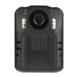 WZ9 Waterproof MINI Body Worn Camera 120 Degree Wide Angle 16GB-Built in with 6IR Night Vision Waterproof Mini Hidden Camera Waterproof DV