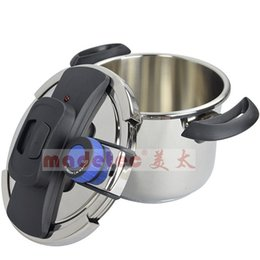 Wholesale New Pressure cooker stainless steel pressure cooker cm l electromagnetic furnace general pressure cooker