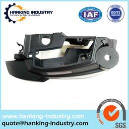 Wholesale auto parts plastic injection molding mass production Automotive Front bumper plastic injection moulding