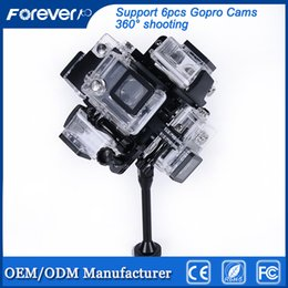 Wholesale 2016 New Product Gopro Camera Diving Bracket