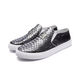 Wholesale 2016 Hot Sale Mens Loafers Top Quality P Plein Flat with Slip on Mens Fashion Daily Sneakers