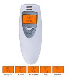 Wholesale Hot selling Mini breathalyzer Odor Breath Tester bad breathalyzer