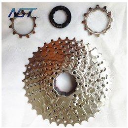 Wholesale Best Price Mountain Bike Speed Card Type Flywheel T Bicycle Speed Cassette Freewheel