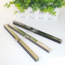 Wholesale color cm silver and black Bags Purse Metal Frame Clasp Making Supplies ideal for wallet