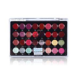 Wholesale Lips Lipstick Professional Makeup Color Lip Gloss Palette Lip Balm Moisturizing Make up Genuine Lasting Glossy High Class Lipstick