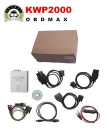 Wholesale KWP2000 ECU Tuning Tool OBD2 Auto Diagnostic Code Reader Scan Tool Kwp2000 plus ecu flasher