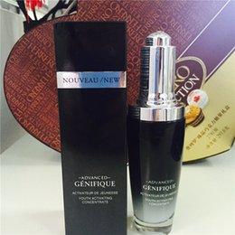 Wholesale 2016 Famous brand Face care deep repair Genifique Activateur de Jeunesse Youth Activator ml