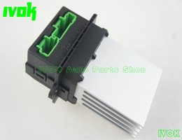 Wholesale Air Conditioning blower Resistor for Renault Megane Scenic Clio Citroen PEUGEOT L2 L2