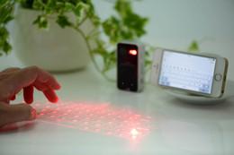 Wholesale Best price Kb560 Laser Keyboard Virtual Keyboard For Samsung Galaxy Hand gestures Bluetooth keyboard Wireless keyboard