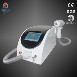professional salon use q switch nd yag laser tattoo removal hot sale