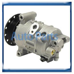 5SE12C AC Compressor for Dodge Caliber Jeep Compass 447190-5050 447190-5089 5058228AE P55111423AF