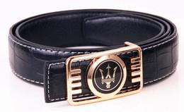 Ceintures de concepteur mens pour les jeans à vendre-2016 Nouveau concepteur de marque hommes ceinture de luxe style pu ceintures pour hommes métal boucle homme Jeans pantalon PU mâle sangle
