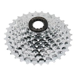 Wholesale outdoor sports parts high quality products Bicycle accessory speed index cassette freewheel mountain bike parts