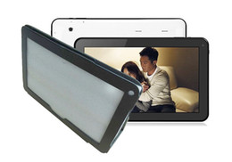 """New 10 inch Original Protective Leather case for 10"""" Allwinner A23 A31S A33 ATM7029 ATM7021 Tablet PC PT10-1"""