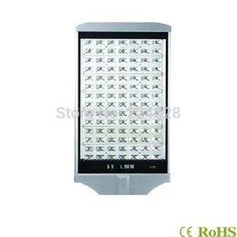Wholesale LED street lamps W lm outdoor for industry square light led road light lighting E40 AC85 v high brightness