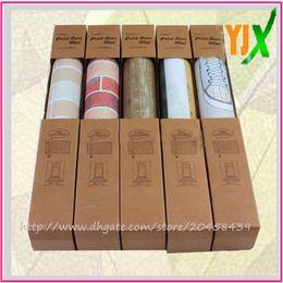 No tóxico y no tejido de la pared de diseño impreso de la pared con multi-funtion usando desde armadura usada proveedores