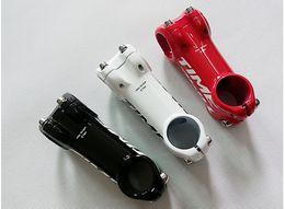2017 Full carbon fiber riser rod Stem carbon fiber Bicycle ultra-light Stem carbon handle 28.6-31.8MM 6degree