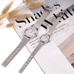 Wholesale Tommy Fashion Men Women Watch Luxury Business Watches Wrist Watch Quartz Wristwatch For Ladies Diamond Metal Mesh Belt Gifts