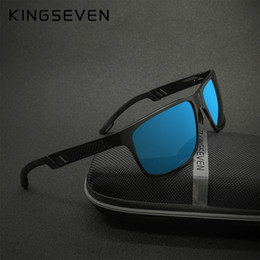 Descuento lentes polarizadas Los hombres al por mayor-2016 de la alta calidad polarizaron las gafas de sol masculinas que conducían los vidrios de Sun forman la lente polaroid Sunglass Gafas oculos de sol masculino