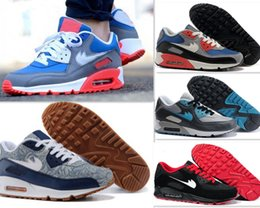 Wholesale 2016 Air Max Running Shoes For Men Women High Quality Lightweight Trainers Mens Women Airmax Sport Sneakers Maxes Eur