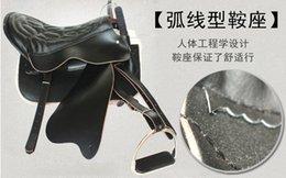 Wholesale selas para cavalo cavalo saddles horse cheval equipement equitation horse sottosella cavallo selle de cheval saddle for horses