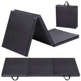 Складные панели упражнения йоги Tumbling Pad panel fold for sale от Поставщики панель раз