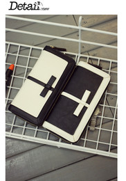 Wholesale Wallet Female Fashion New Beauty Lovely Lady Women Purse Long Zip Wallets With Bow PU Thin Card Holders ZA0061