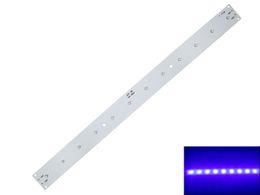 Cree XT-E XTE 12-36W Royal Blue   White   Pure White   Warm White Led Bar Light 12V 1A-3A 10pcs lot