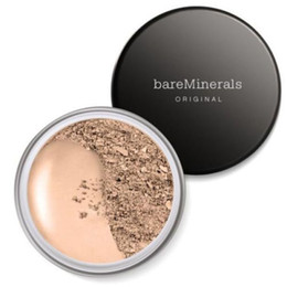 Wholesale best selling Makeup minerals Foundation Medium beige original N20 g NEW Click Lock Highest quality colors for choose