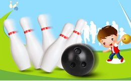 bowling Toys Children Toys Large indoor outdoor parent-child interaction Kind of toy 2-3-5 boy