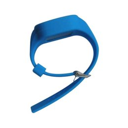 Wholesale rfid Active Wristband Tag uhf tag wristband and ankle waterproof high performance G add RSSI and temperature functions
