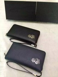 Wholesale European and American style excellent quality luxury brand wallet for women drop shipping