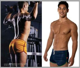 Wholesale 2016 NEW ANDREW CHRISTIAN men s underwear Sexy Underpants colors