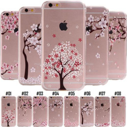 """For Apple iPhone 6 4.7"""" iPhone 6 Plus 5.5"""" Fashion Skin Silicone Protective TPU Gel Soft Rubber Case Cover Back"""
