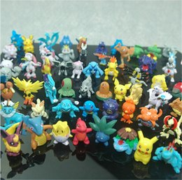 Wholesale Brand New Poke Toys Poke Black White X Y Soul Silver Poke Action Figures Collections Kid s GIFT