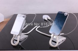 Wholesale Cell Phone Alarm Security Display System for Mobile Laptop Tablet PC Notebook