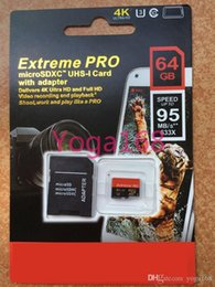 Wholesale Extreme Pro GB Class10 PLUS Micro SD TF Card MicroSDXC UHS HD Video SD Memory Card for Car Mobile Phones Tablet MB s