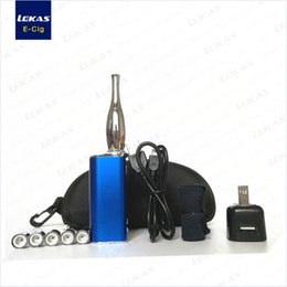 Wholesale Sub Ohm Vaporizer kit with mAh Sub Ohm Battery Durable Ceramic Donut Atomizer the best Vaporizer kit in market vs SOURCE ORB