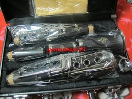 Wholesale Woodwind KEY Clarinet R13 FROM China Factory OEM DIY